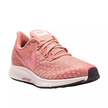 best sneakers d1c8e d3e9d Nike Air Zoom Pegasus 35 Women s Running Shoe - Rust Pink Guava Ice Pink  Tint Tropical Pink