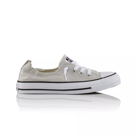 Details about Converse Chuck Taylor All Star Shoreline Slip Women's Casual Shoe Grey