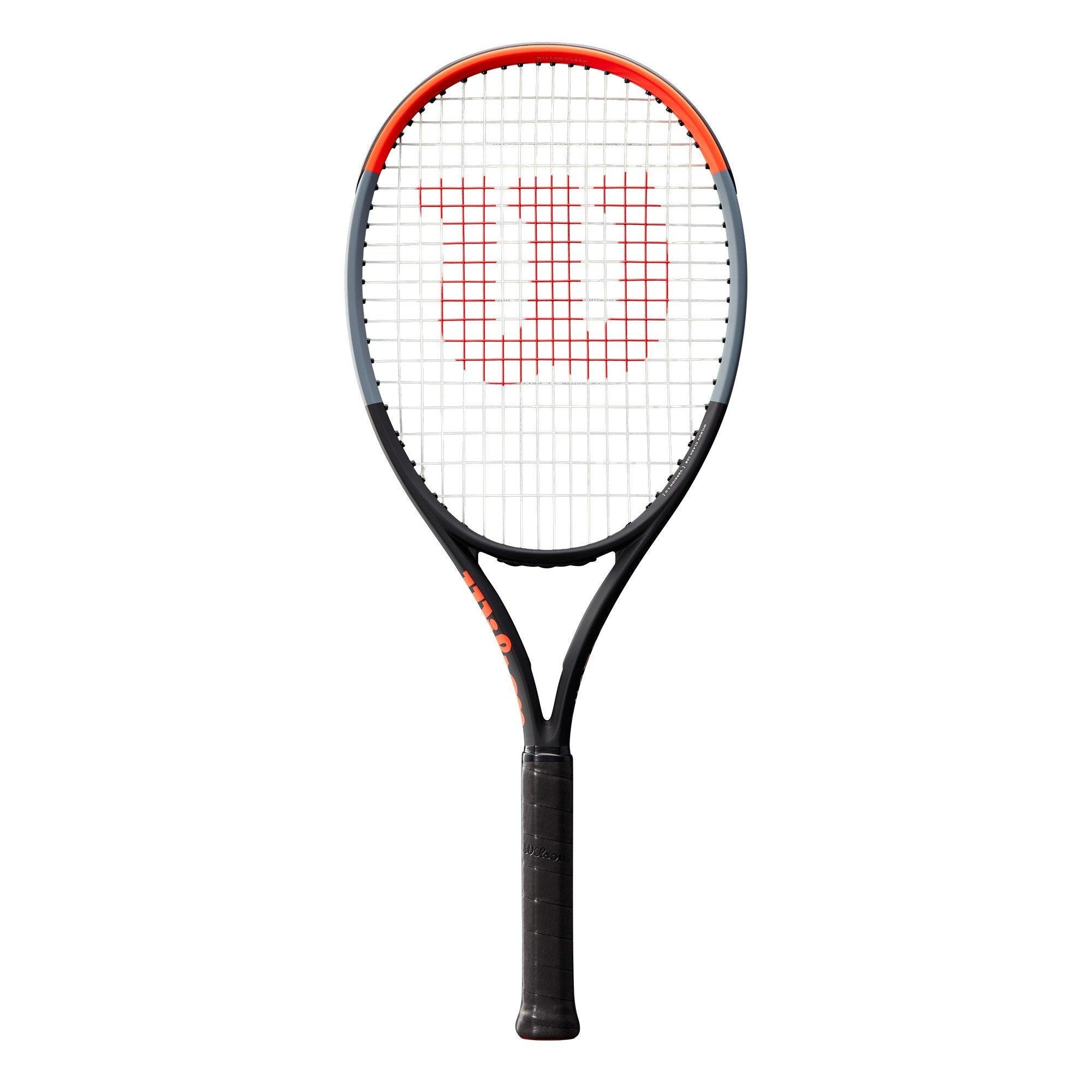 Authorized Dealer Wilson Clash 108 Tennis Racquet