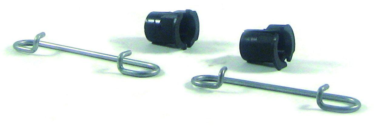 Rover Axle Bush /& Clip Kit