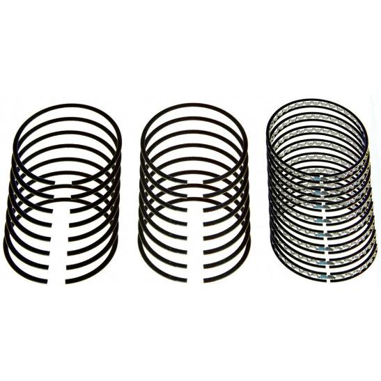 Sealed Power E-251X30 Cast Eangine Piston Ring Set *Brand New /& Free Shipping*