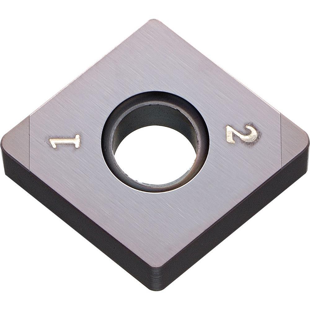 Kyocera CNGA 431S00245MEP KBN05M Grade CBN Indexable Turning Insert 1 piece