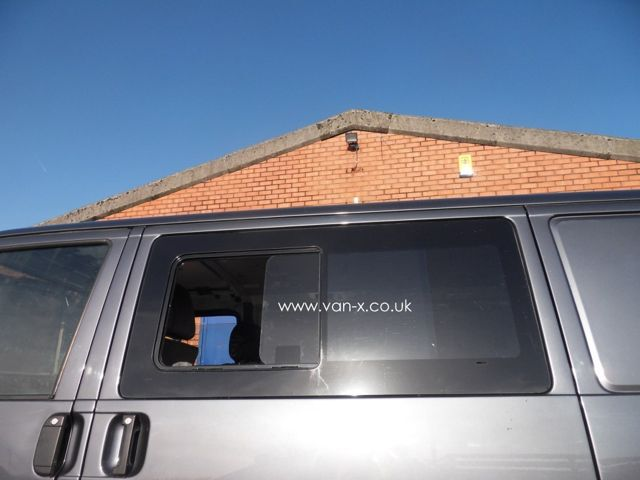 T4 Glass T4 N//S VW T4 Transporter Passenger Side CLEAR Side Window T4 Windows