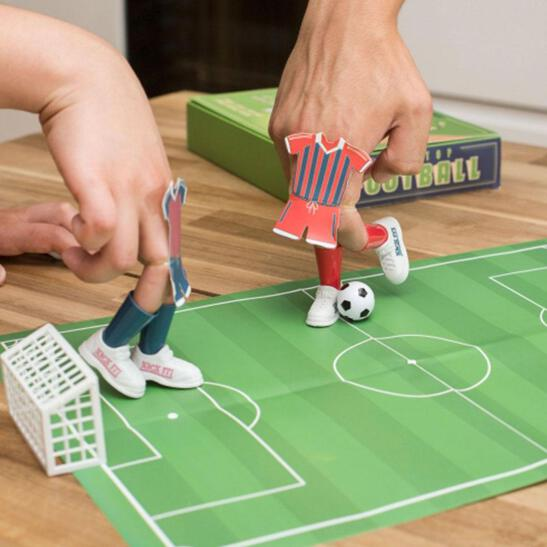 Mini Desktop Soccer Football Game 5060491777503 Ebay
