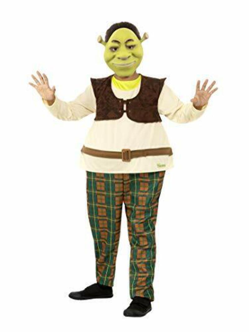 Shrek Dog Costume Deluxe L