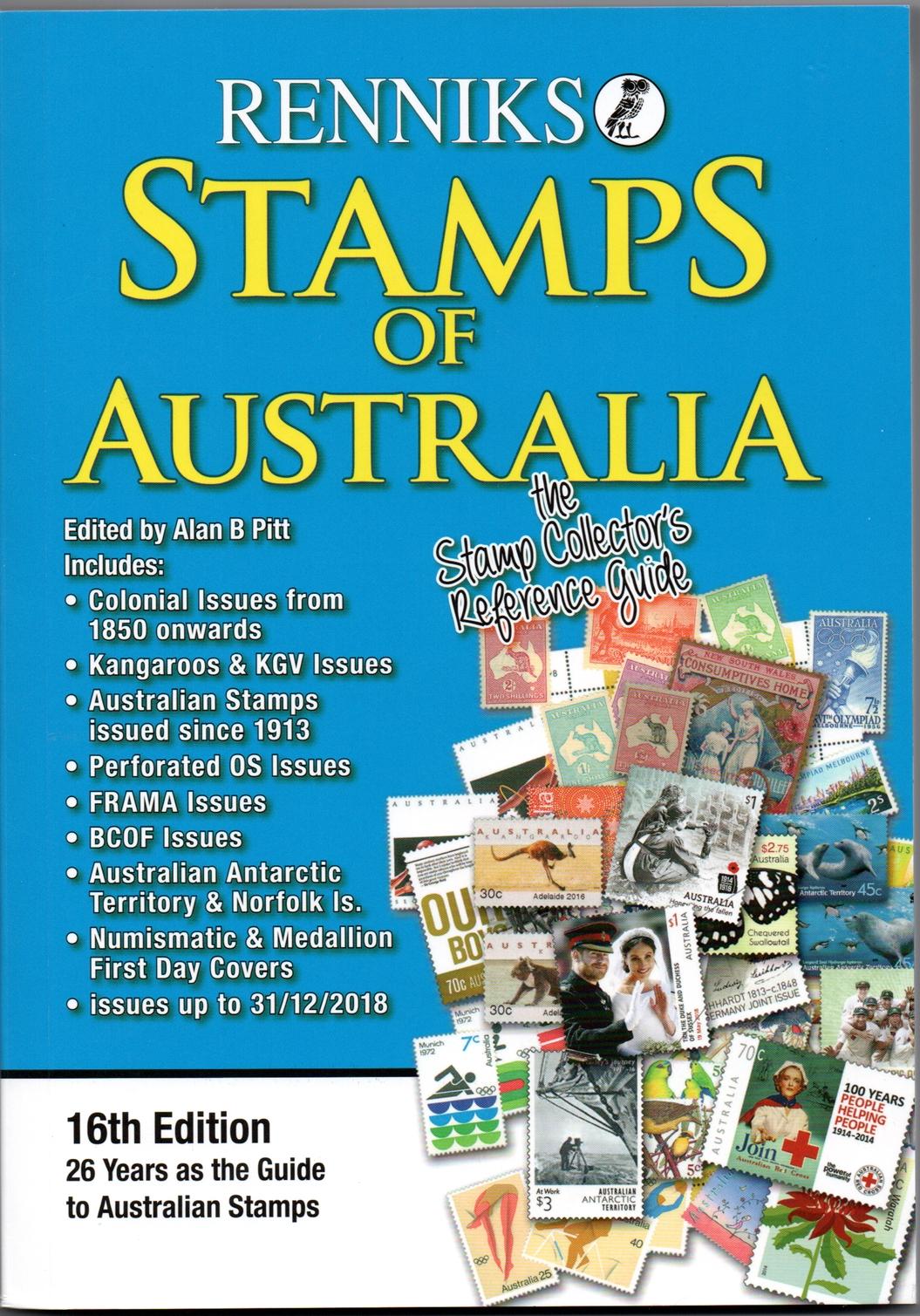 StampsAust2019
