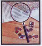 Giant Classic Magnifier 130mm Diameter