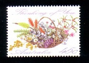 Sg#1318a Scott#1234a Greetings  Bklt Stamp
