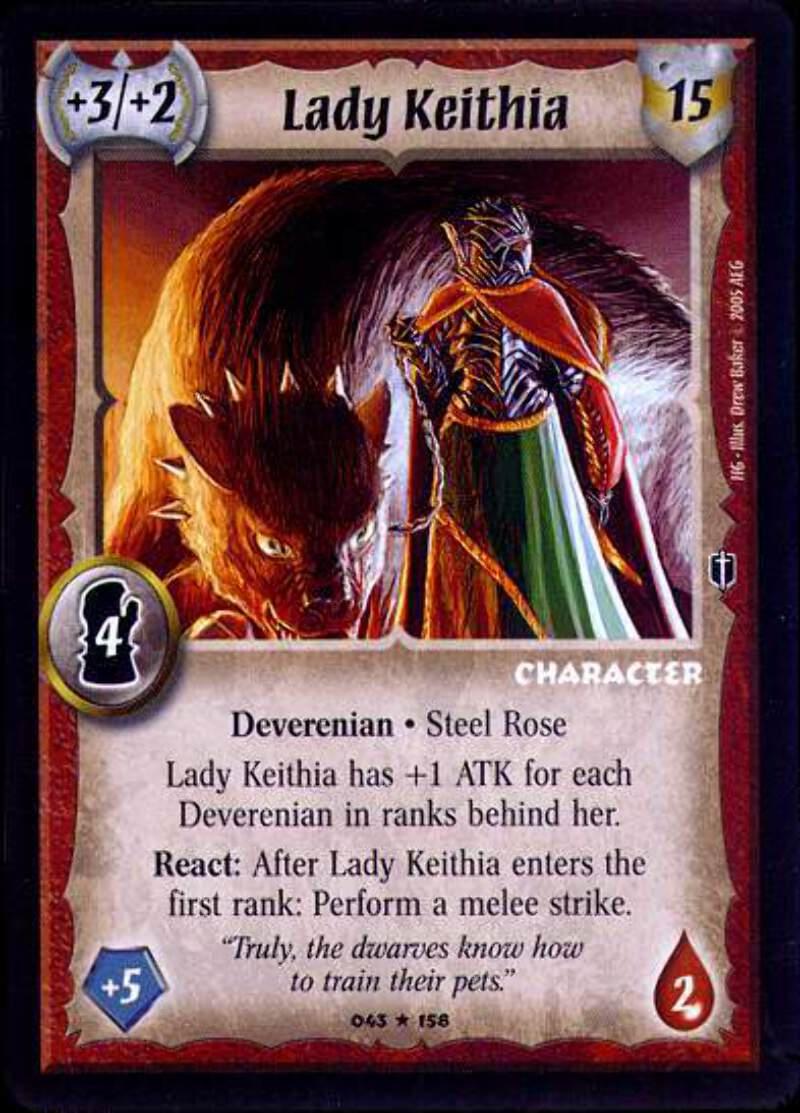 *** ACTION Warlord Saga of the Storm - PROMO CARDS Warlord CCG