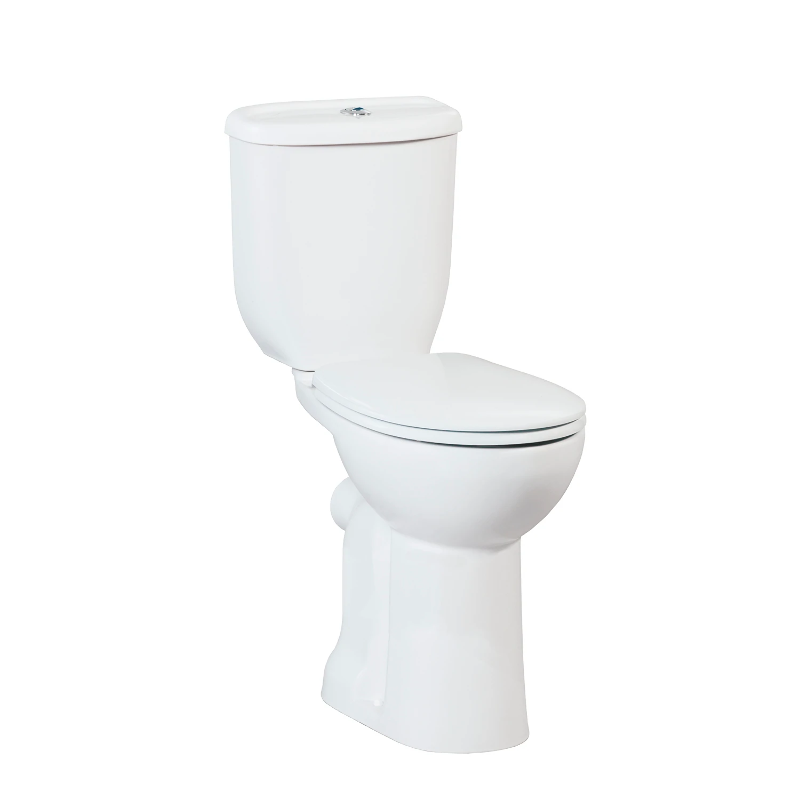 Prem Comfort Height Closed Couple Combined Bidet Toilet With Soft Close Seat Ebay