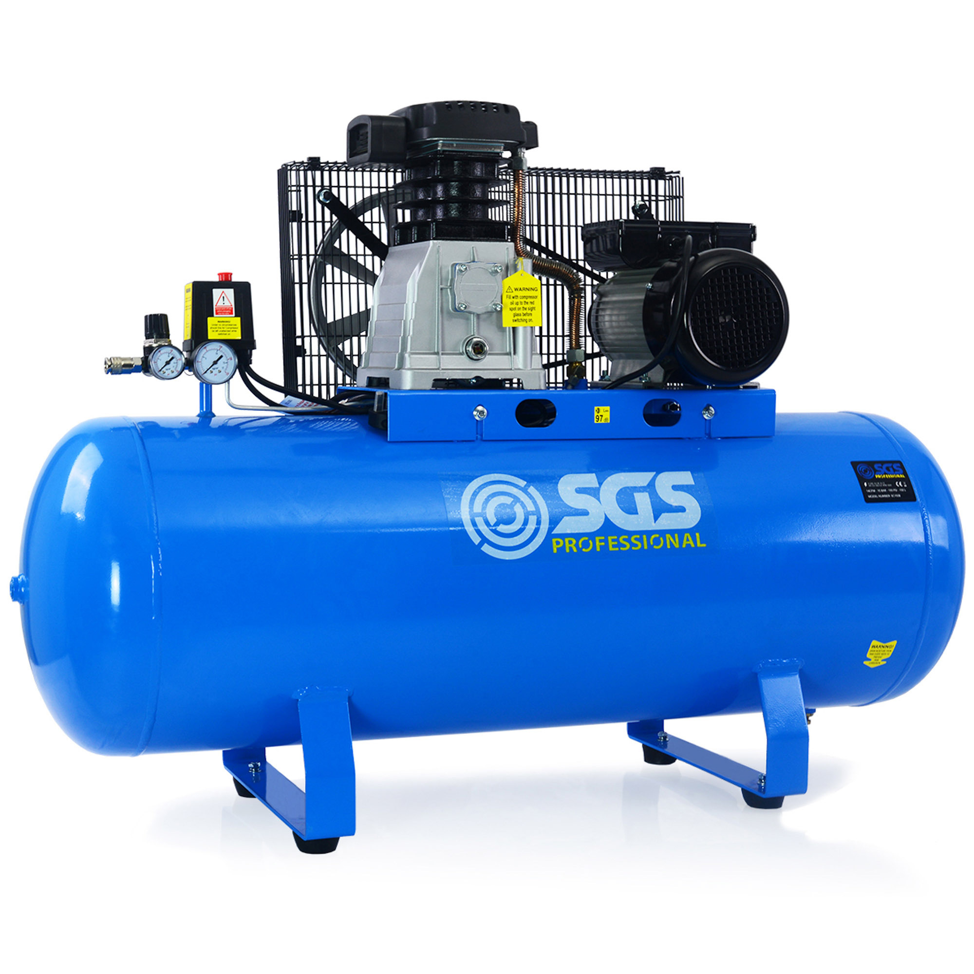 Air Compressors Whisper Silent Compressor Pro 80l Oil Free Low Noise 69db Air Compressor Clinic Complete In Specifications