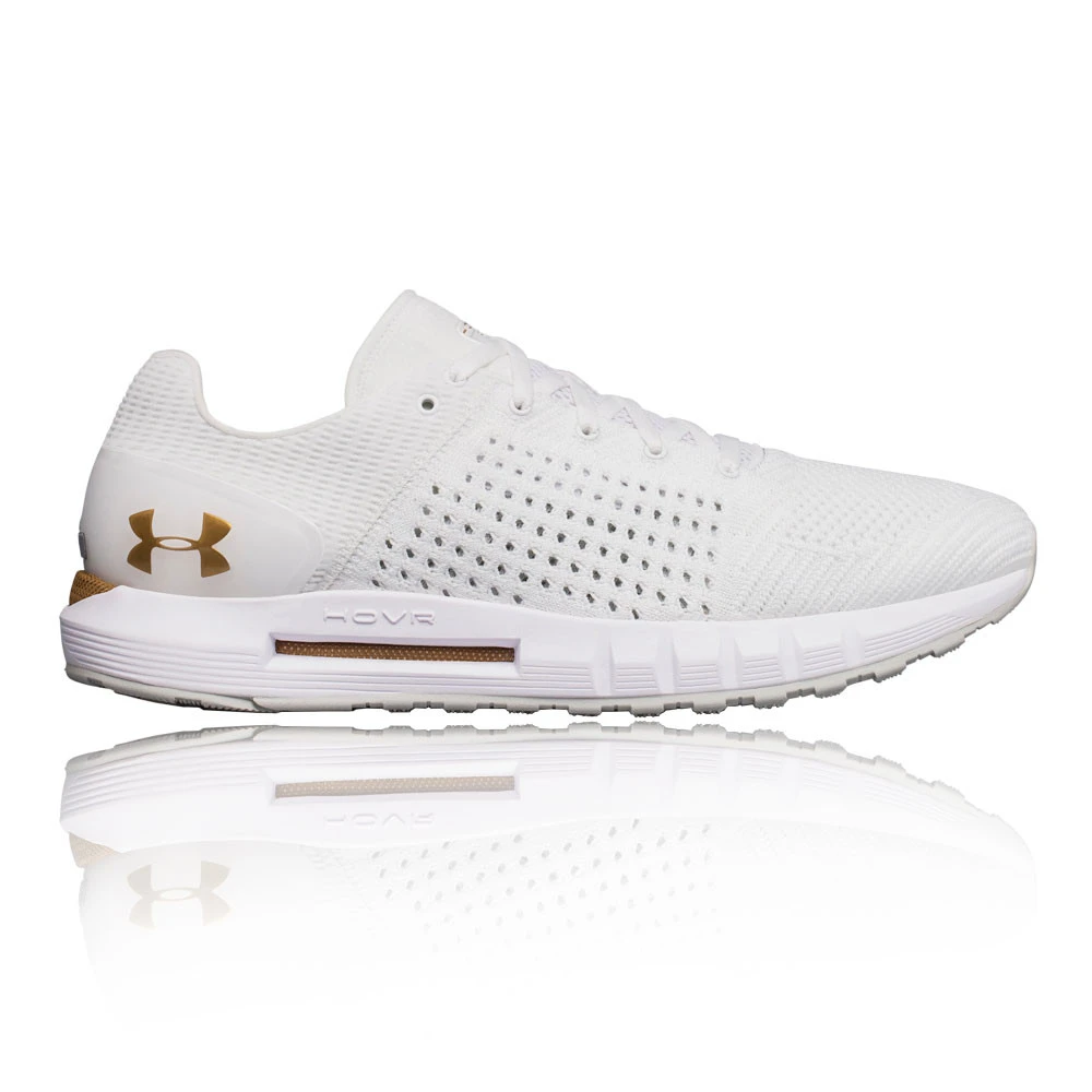 Hovr Sonic NC Trainers White