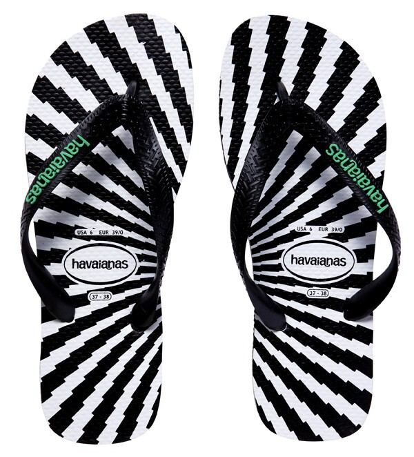 NEW BOYS KIDS MOSSIMO SCRIPT THONGS BLACK WHITE BLUE FLIP FLOPS SHOES ALL SIZES