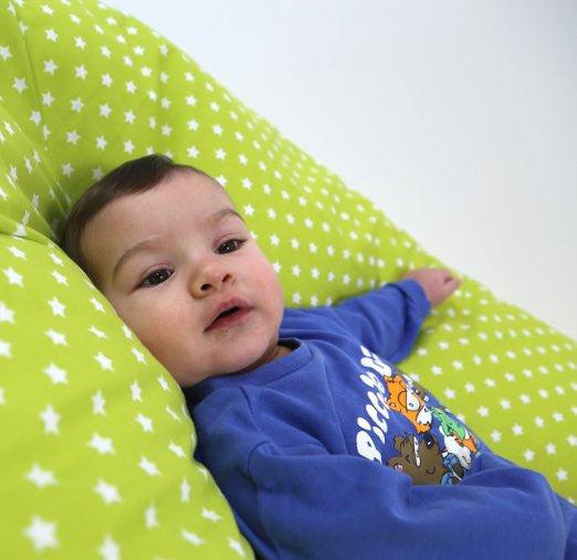 Macierzyństwo Ciąża Poduszka do karmienia piersią Poszewka na poduszkę Bed of
