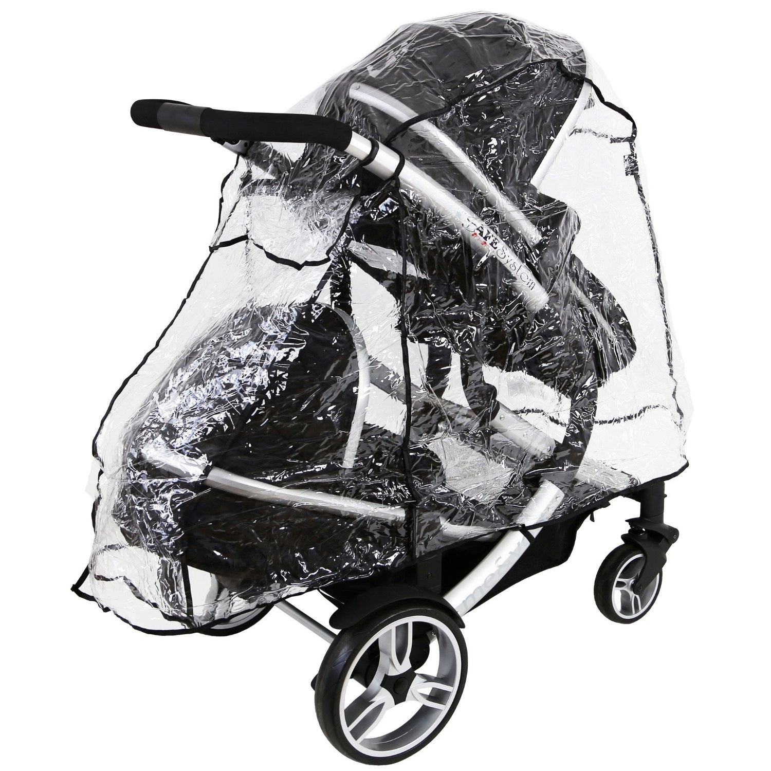 Raincover Compatible with Obaby Atlas