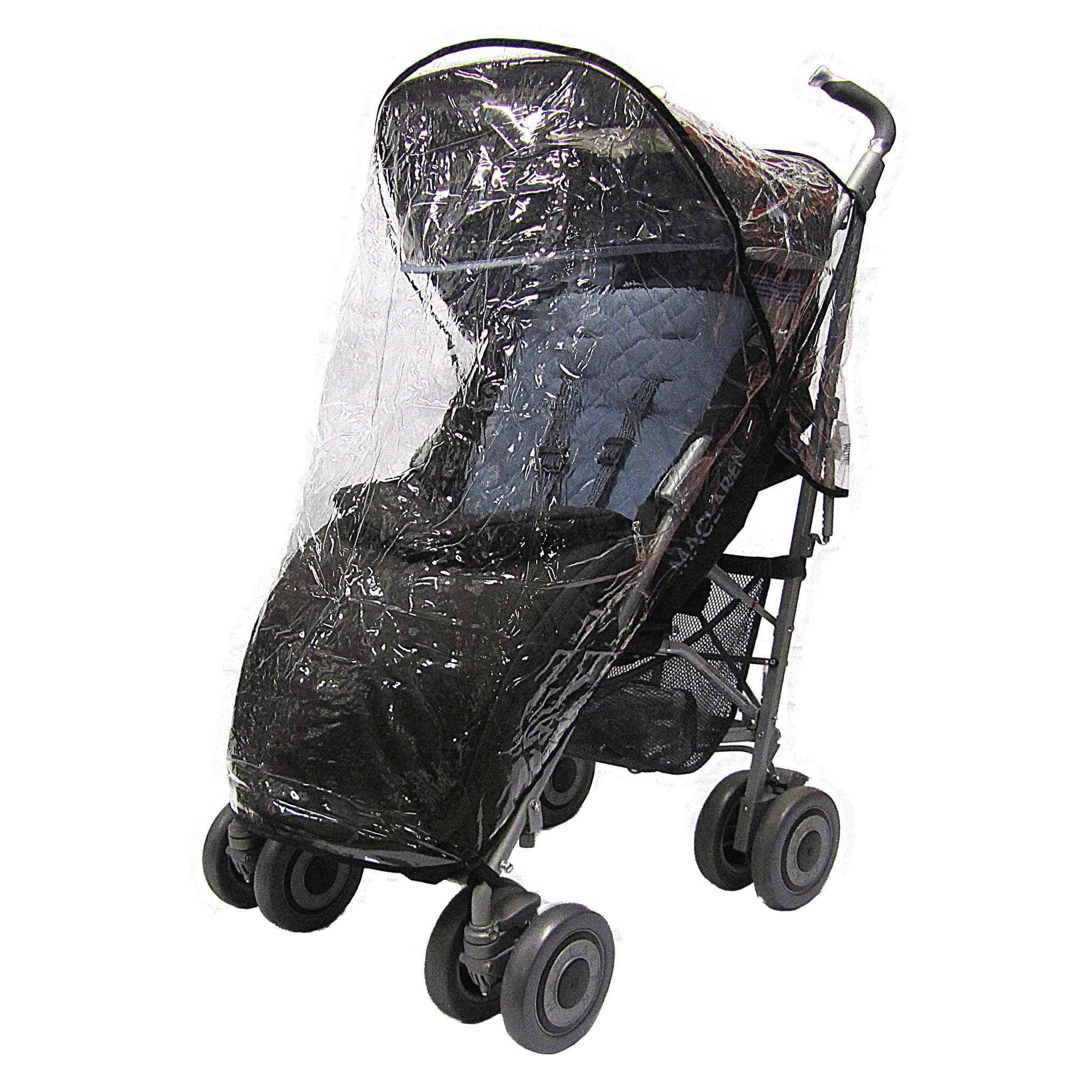 Rain Cover To Fit Chicco Carrycot