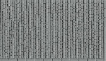 Wills SSMP204 Grey Granite Sets 4 x 130mm x 75mm x 2mm 00 Gauge Plastic 1st Post