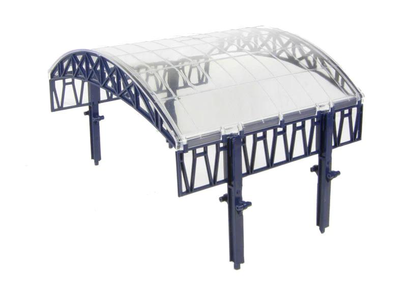 Hornby R334 OO Gauge Building Station Over-Roof