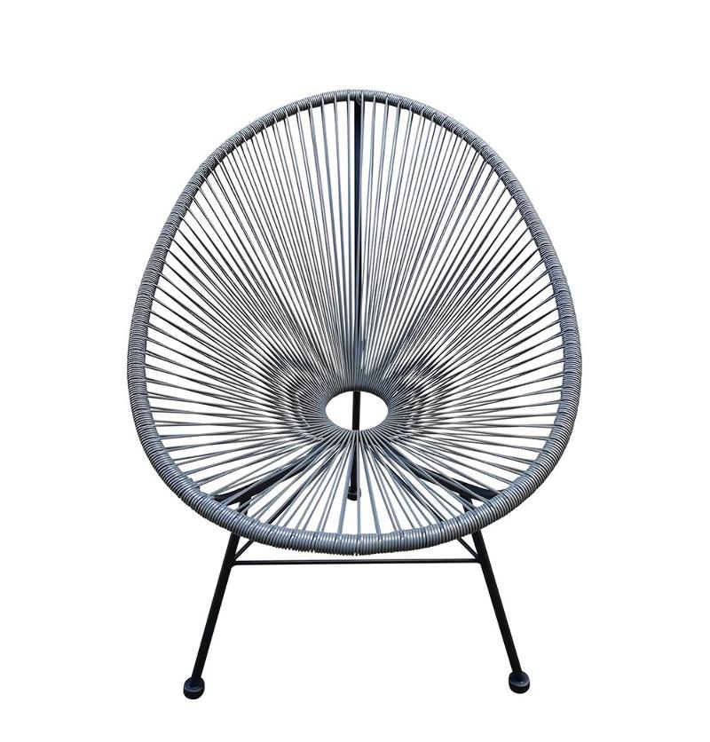 Prime Details About Acapulco Chair Reproduction Outdoor Lounge Chair Modern Mid Century Spiritservingveterans Wood Chair Design Ideas Spiritservingveteransorg