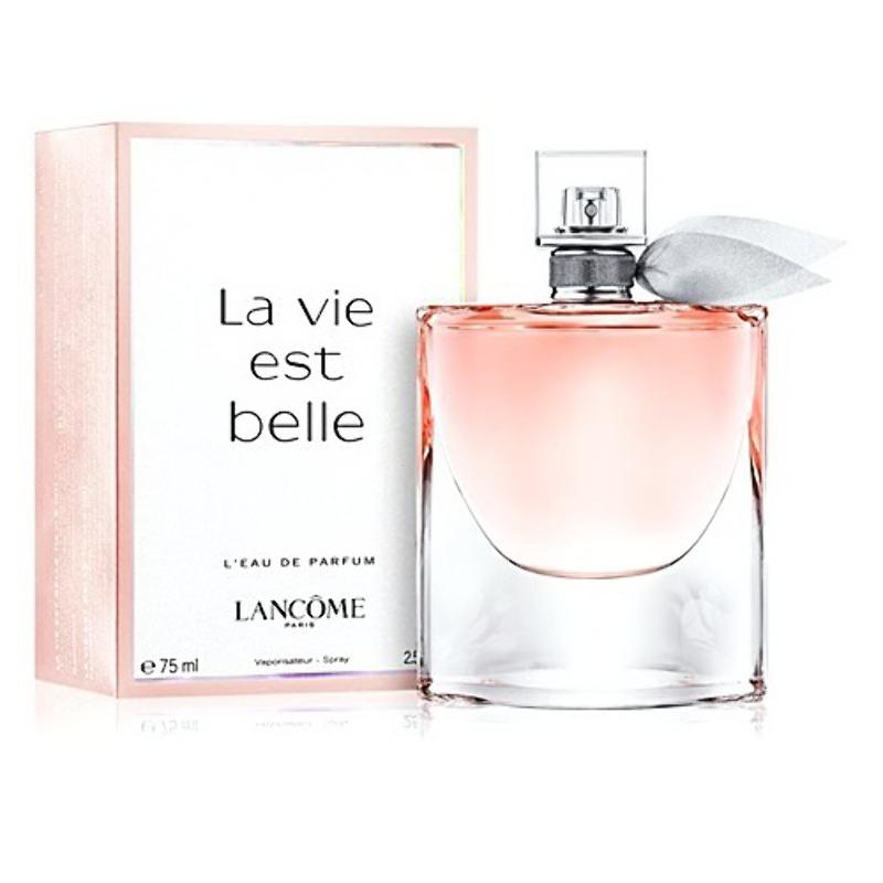 Detalles de Lancome La Vie est Belle Edp 75ml Vapo