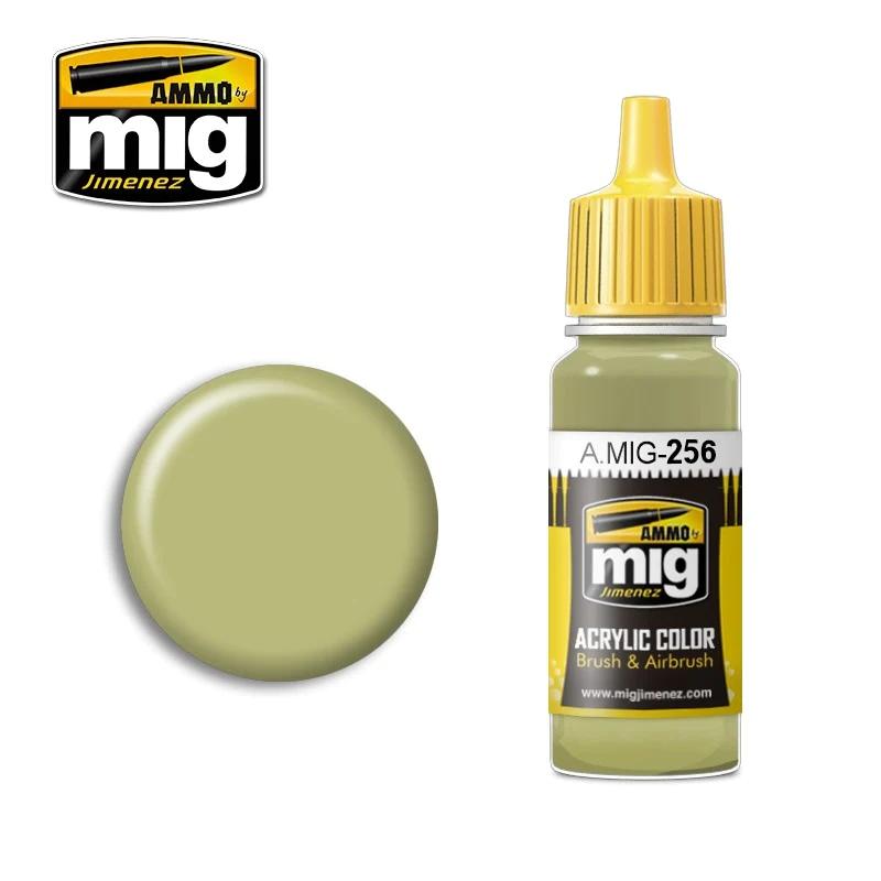 3 A.MIG-8026 Ammo by Mig Brass Toothpicks