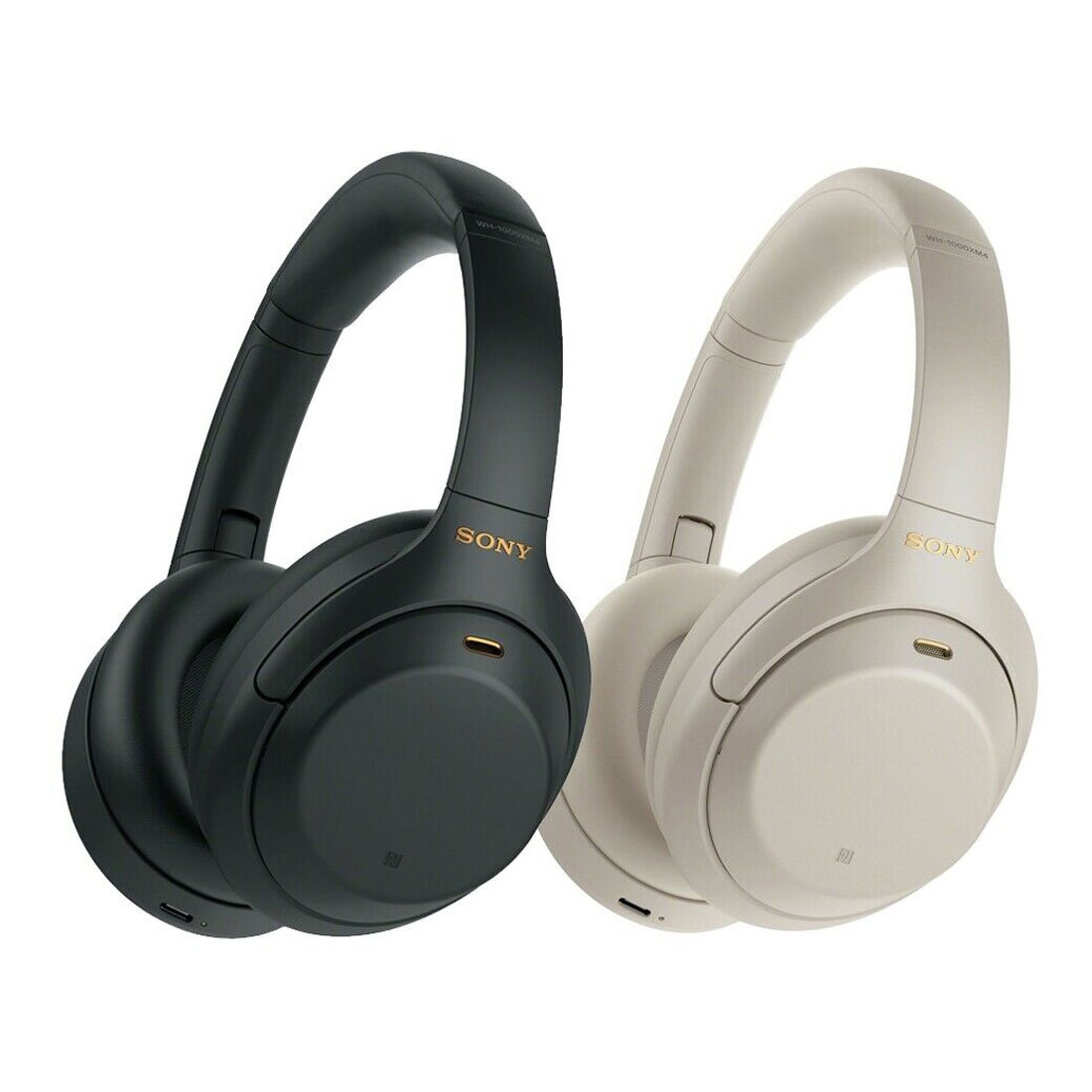 Sony WH-1000XM4 Wireless Noise Cancelling Headphones | eBay