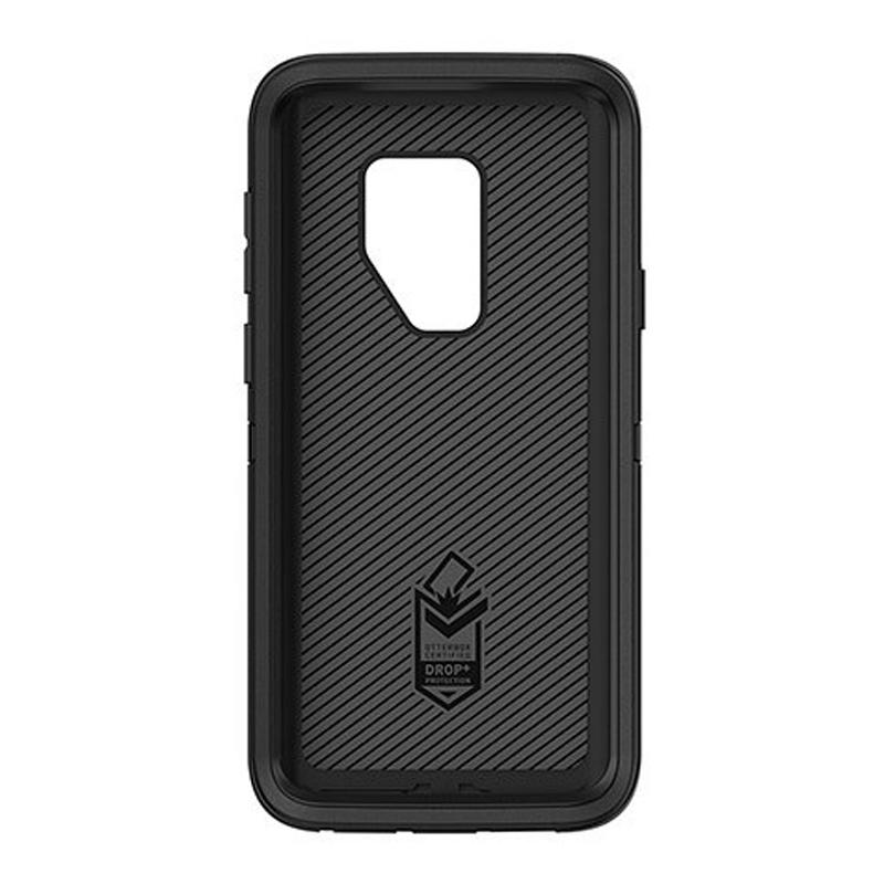 online store fec99 4ed3a Details about OtterBox Defender Case For Samsung Galaxy S9+ Plus - Black