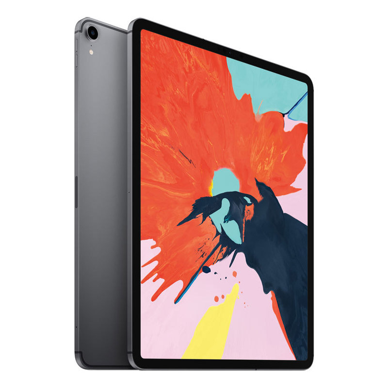 "[Au Stock] - Apple iPad Pro 12.9"" (2018, Gen 3) WiFi + Cellular 256GB - Space Grey"