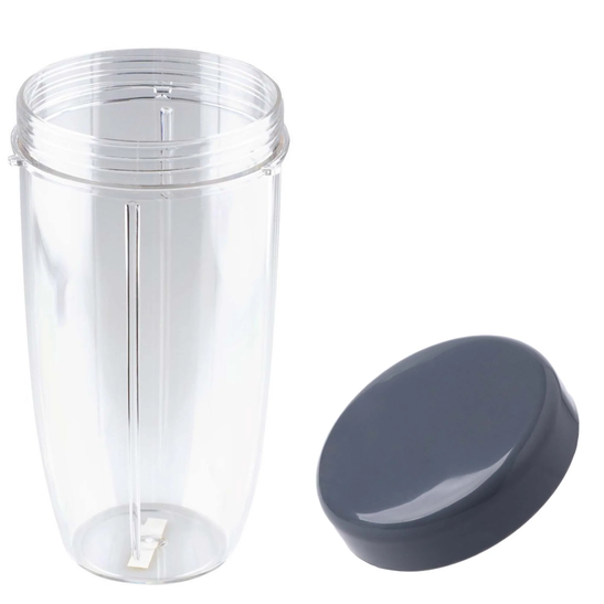 900 /& 600 Models Handheld Ring For Nutribullet Colossal Tall Large Big Cup