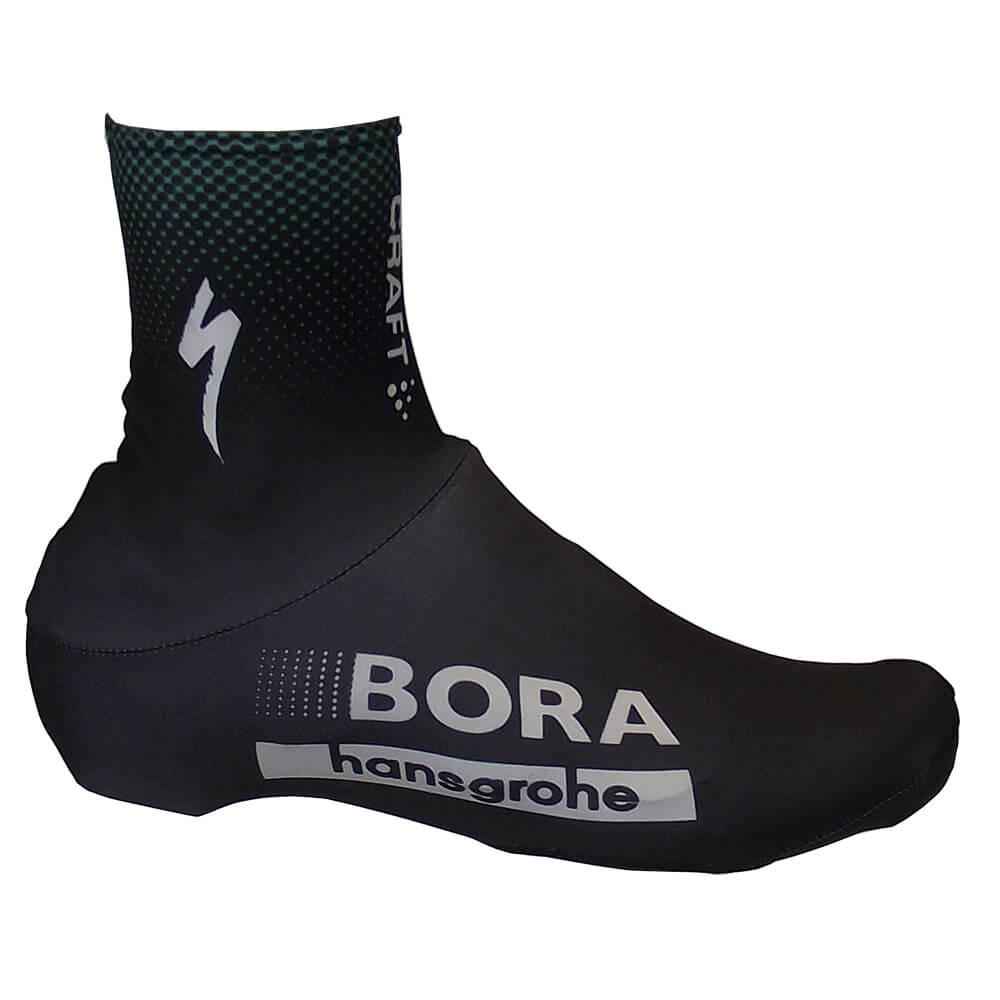 Original Team Bora Hansgrohe CRAFT TT shoe cover /'High/'