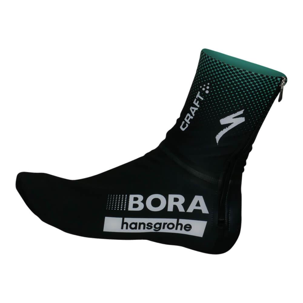 ORIGINAL Team Bora Hansgrohe Spring shoe cover CRAFT
