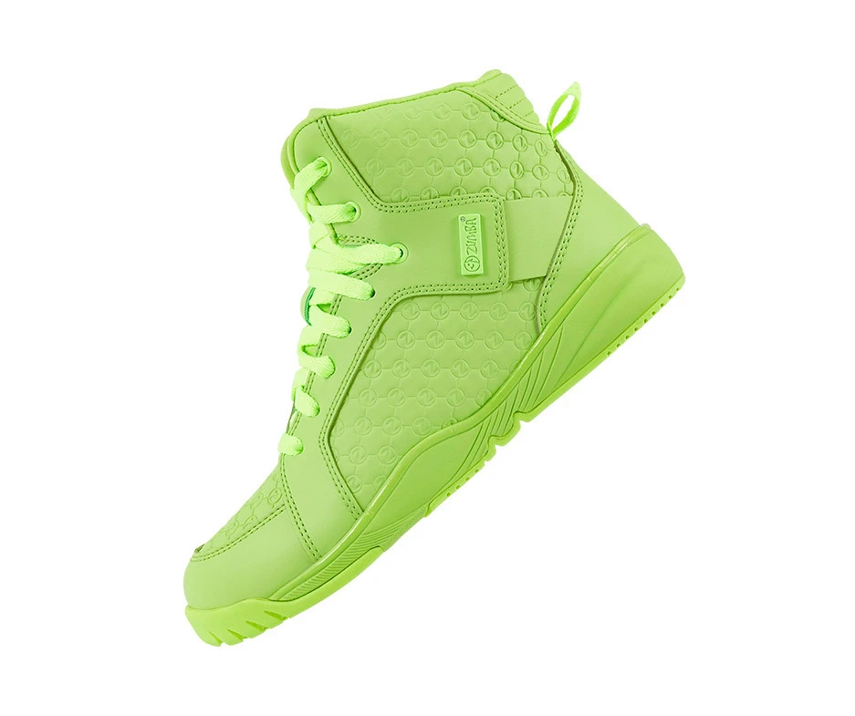 Zumba Energy Boss Shoes - Zumba Green