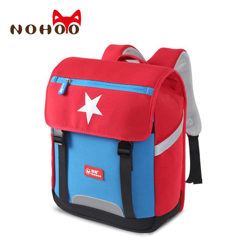 Nohoo Children School Bag For Girls Larger School Bags Kids Backpack