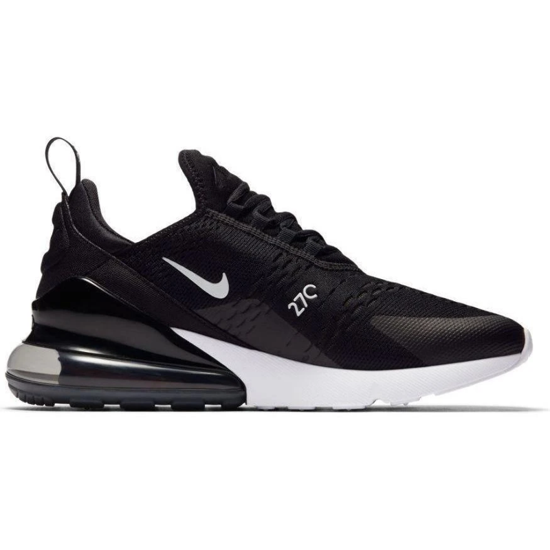 size 40 6d0f7 e715e Details about Nike Air Max 270 Trainers Men's