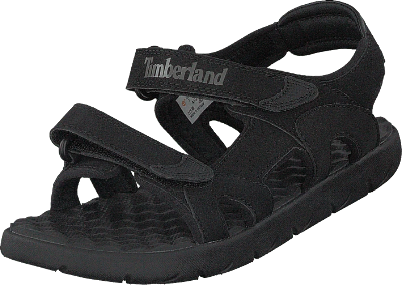 variousstyles value for money 2019 real Details about Timberland Perkins Row Sandal Children's Black