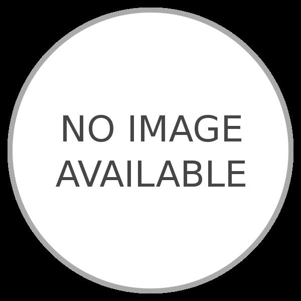 Doe Het Zelf Arthouse Retro House Block Orange Grey