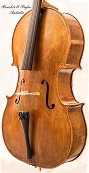 Cello 19 angle