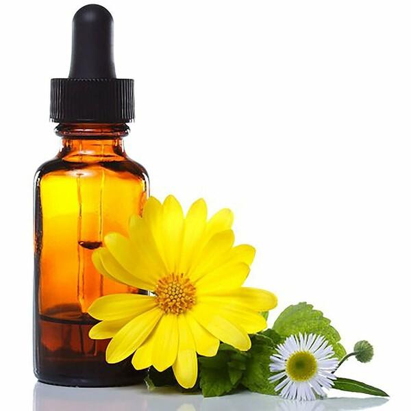 Tratamiento de flores de bach para TDAH