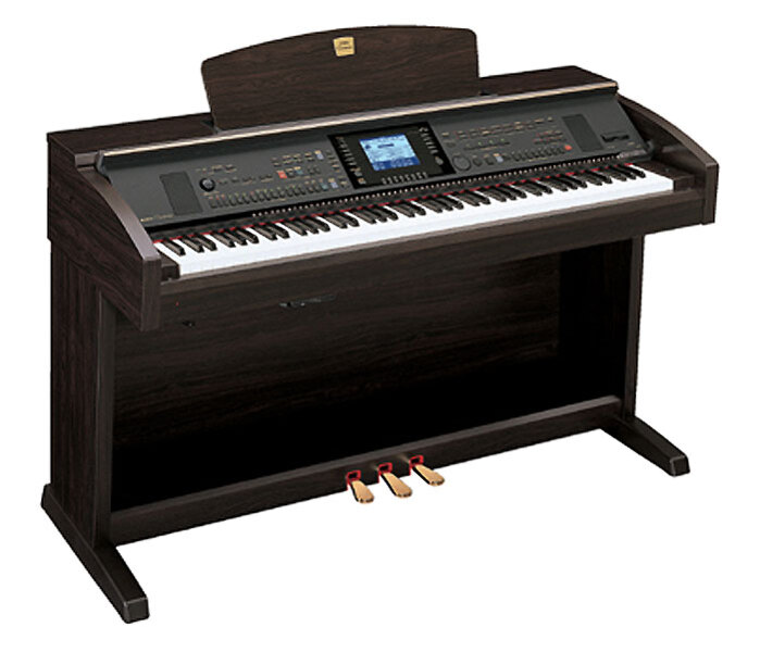 yamaha clavinova cvp303. Black Bedroom Furniture Sets. Home Design Ideas