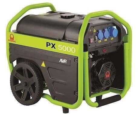 Benzinhahn für GÜDE GSE 950 Stromerzeuger Stromgenerator Generator