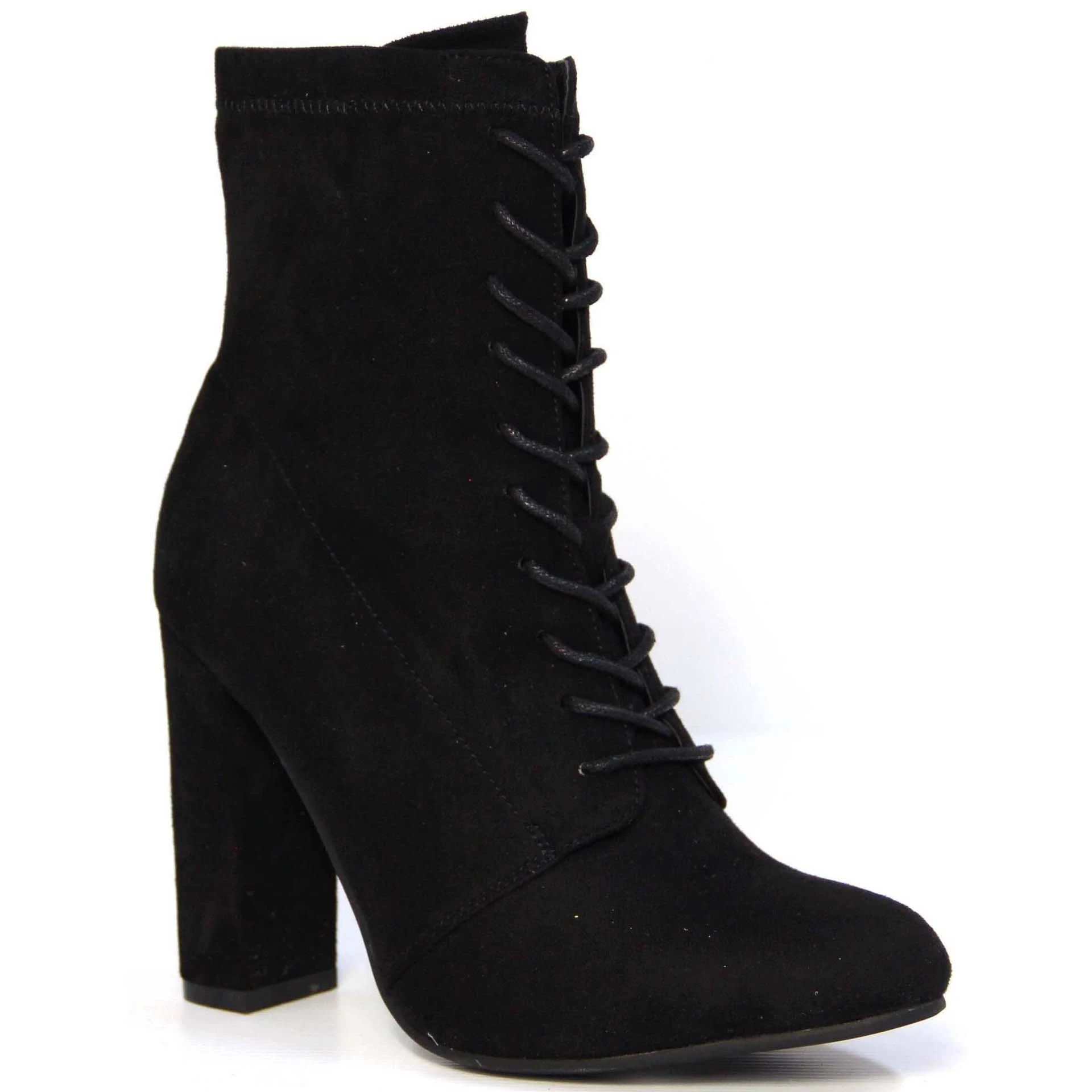 Therapy Aiken Lace Up Ankle Boot in
