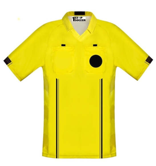 One Stop Soccer Official Referee Soccer Jersey