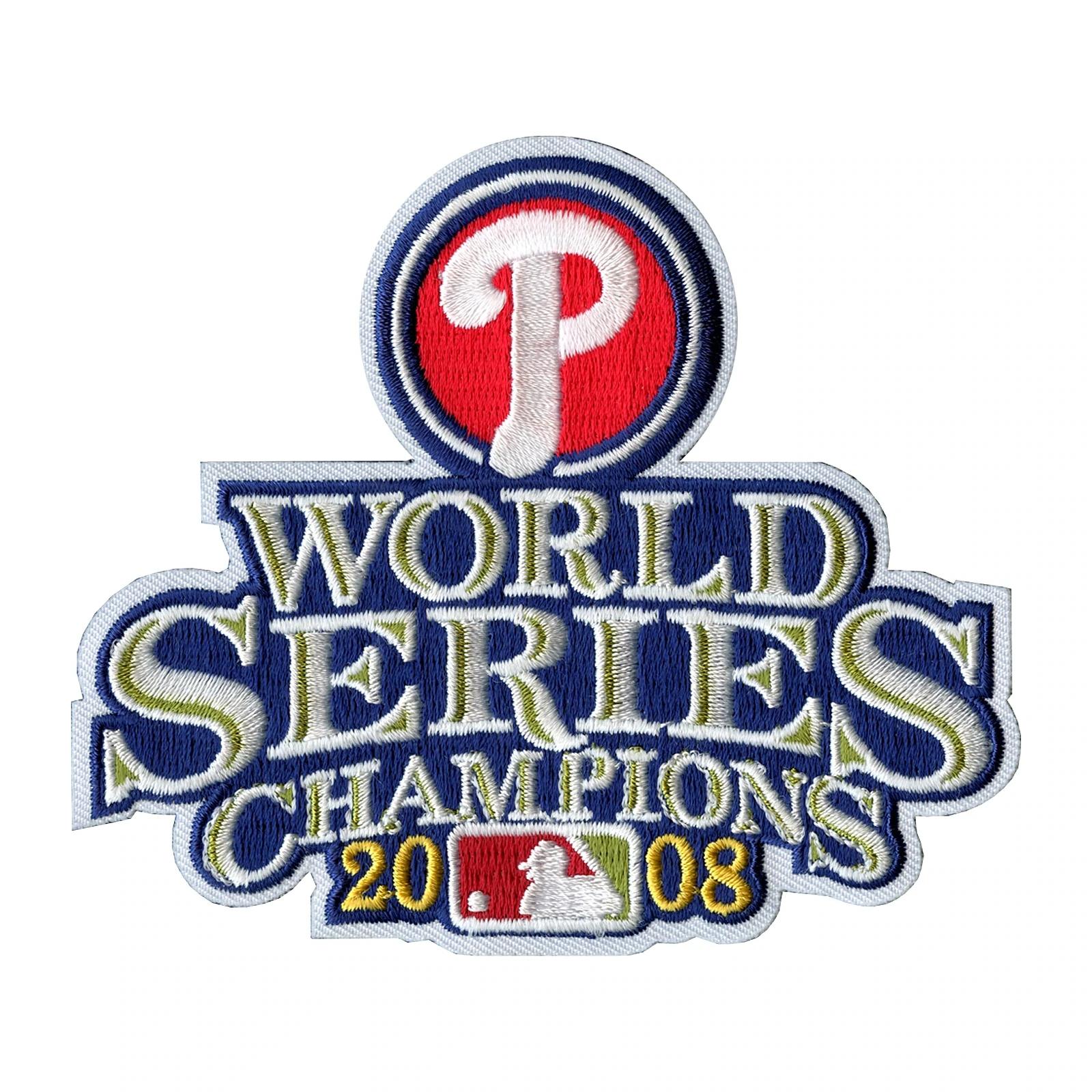 Emblem Source Philadelphia Phillies Team Logo Collectors Patch
