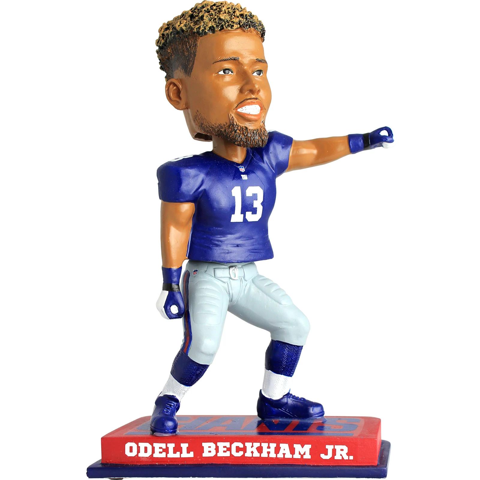 New York Giants Odell Beckham Dancing