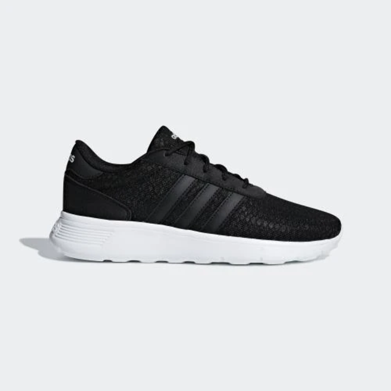 adidas NEO Lite Racer Women's Athletic Sneakers Sports Shoes ...