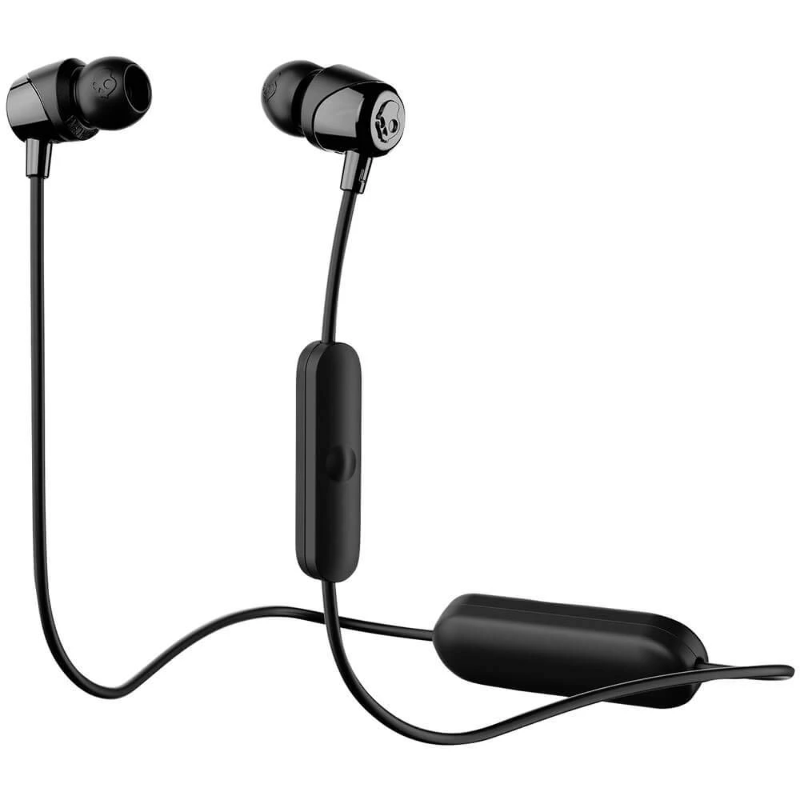 Revelar profundo Velocidad supersónica  Skullcandy Jib Bluetooth Wireless In-Ear Earbuds with Microphone for  Hands-Free | eBay