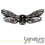 Cast Pewter Dragonfly Wings