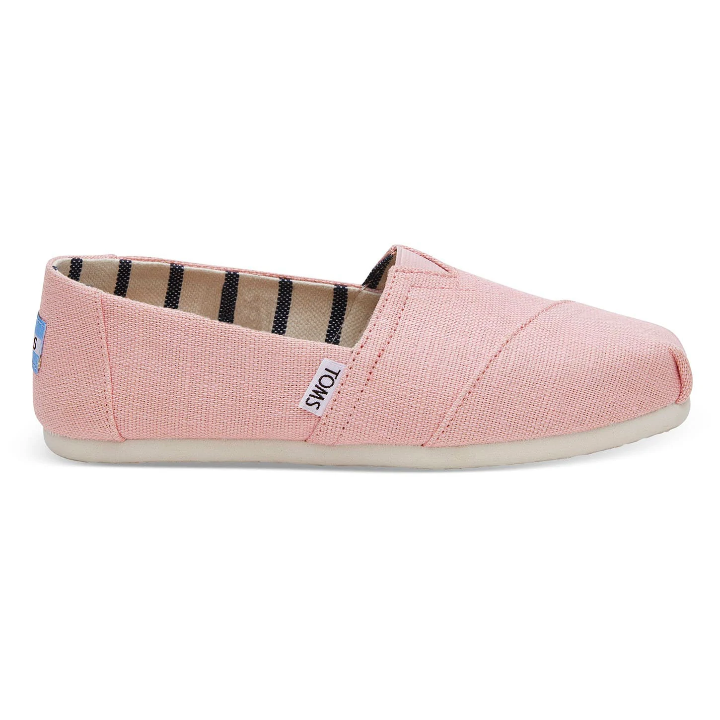 Toms Womens Heritage Canvas Classics