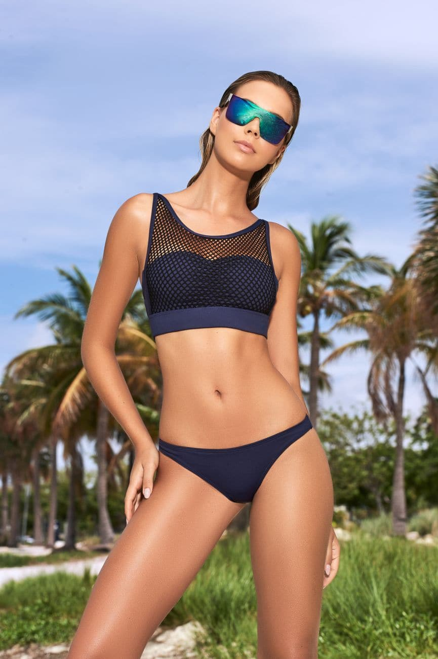 Mapale 6993 Three Piece Swimsuit