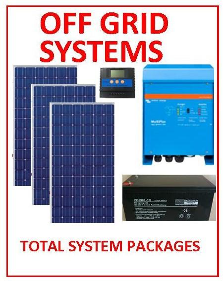 Solar Inverter System